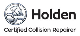 Holden Certified Collision Repair